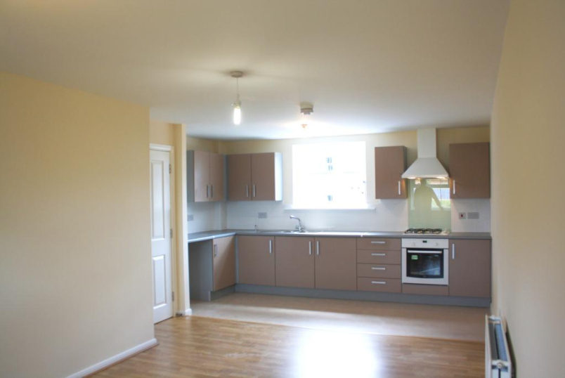 Flat/apartment to rent in Sleaford - Montrose Grove, Greylees, Sleaford, NG34