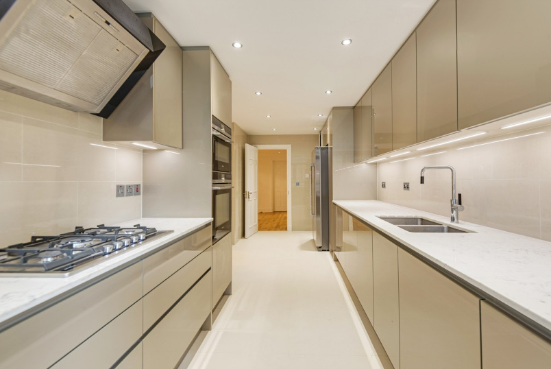 Apartment for sale in St Johns Wood - PRINCE REGENT COURT, ST JOHN'S WOOD, NW8 7RB