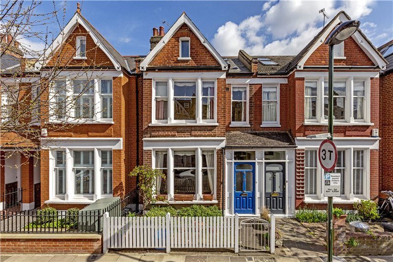 House for sale in Barnes - Elm Grove Road, Barnes, SW13