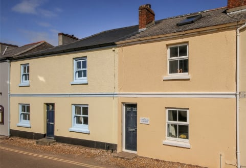 Townsend Cottages, Higher Town, Malborough, Kingsbridge, TQ7