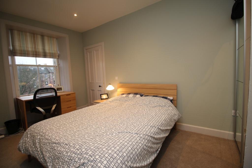 4 bedroom apartment to let in 15, Warrender Park Terrace ...