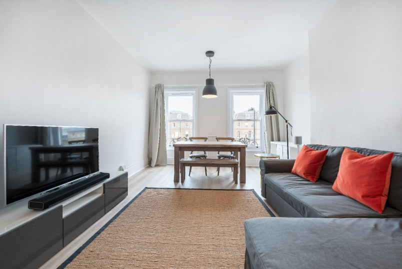 Apartment to rent in Kennington - BRIXTON ROAD, SW9