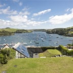 Estuary House, Devon Road, Salcombe, TQ8