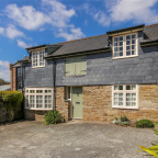 The Coach House, Pindar Lodge, The Promenade, Kingsbridge, TQ7