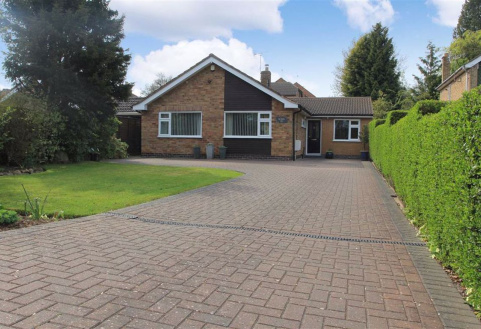 Peckleton Lane, Desford, Leicestershire