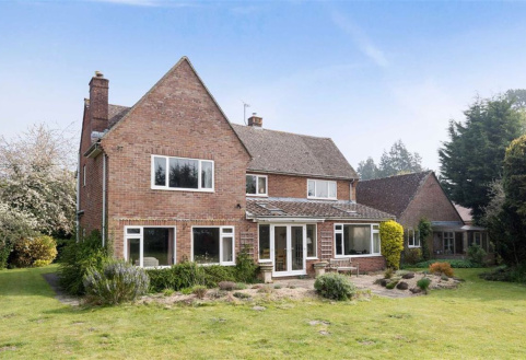 9 Pagnell Lane, Littleton Panell, Wiltshire