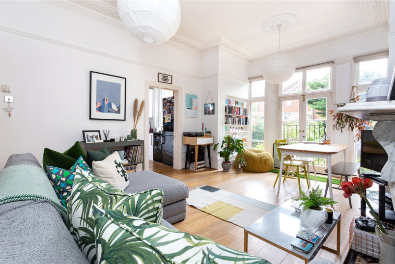 Flat/apartment for sale in Crystal Palace - Alexandra Drive, London, SE19