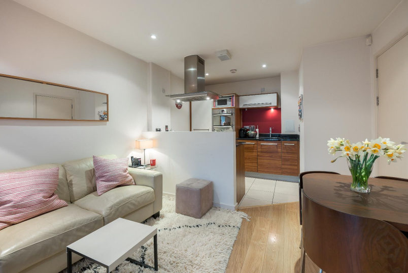 Apartment to rent in Kennington - THE METRO, SE11