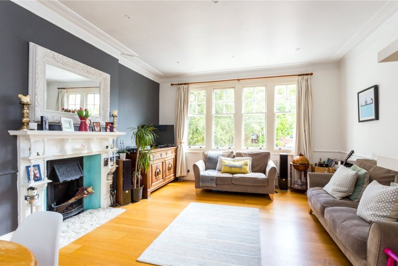 Flat/apartment for sale in Crouch End - Coolhurst Road, London, N8