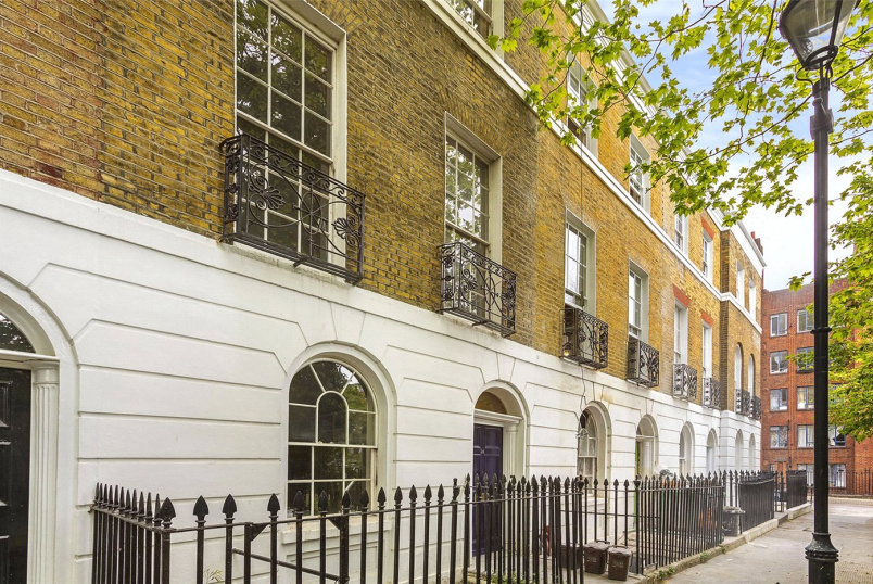 House for sale in West End - Wilmington Square, London, WC1X