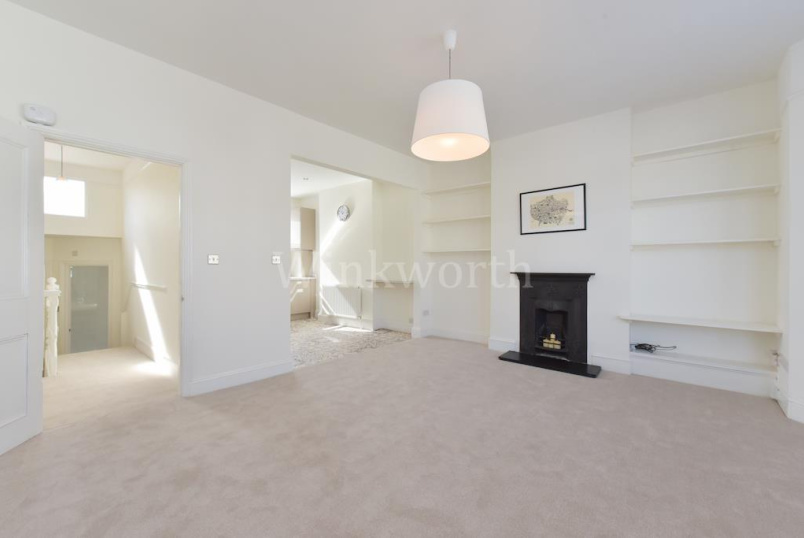 Flat/apartment to rent in Harringay - Sydney Road, London, N8