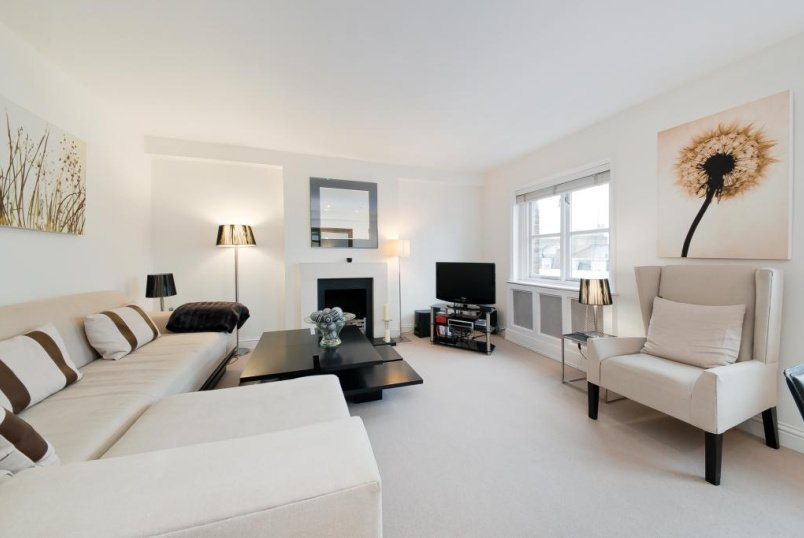 Flat/apartment to rent in Knightsbridge & Chelsea - Sydney Street, London, SW3