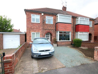 Ardeen Road, Town Moore, Doncaster