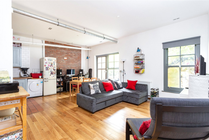 Flat/apartment for sale in Crystal Palace - Ranger Mansions, 25 Jasper Road, London, SE19