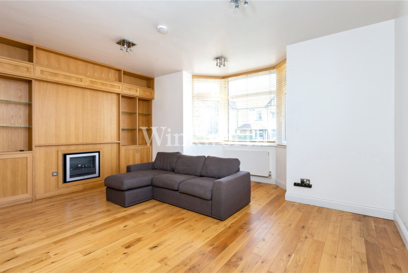 House to rent in Golders Green - Limes Avenue, London, NW11