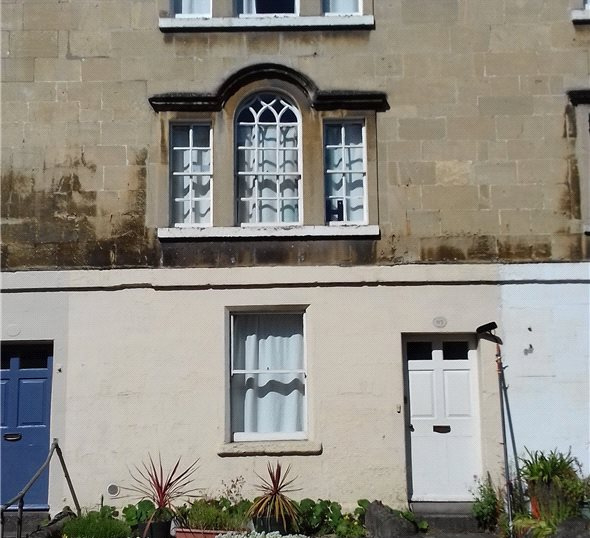 House to rent in Bath - Walcot Street, Bath, Somerset, BA1
