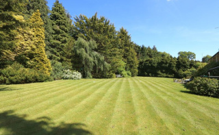Godalming - 0.6 Acre Plot And Attached Annexe!