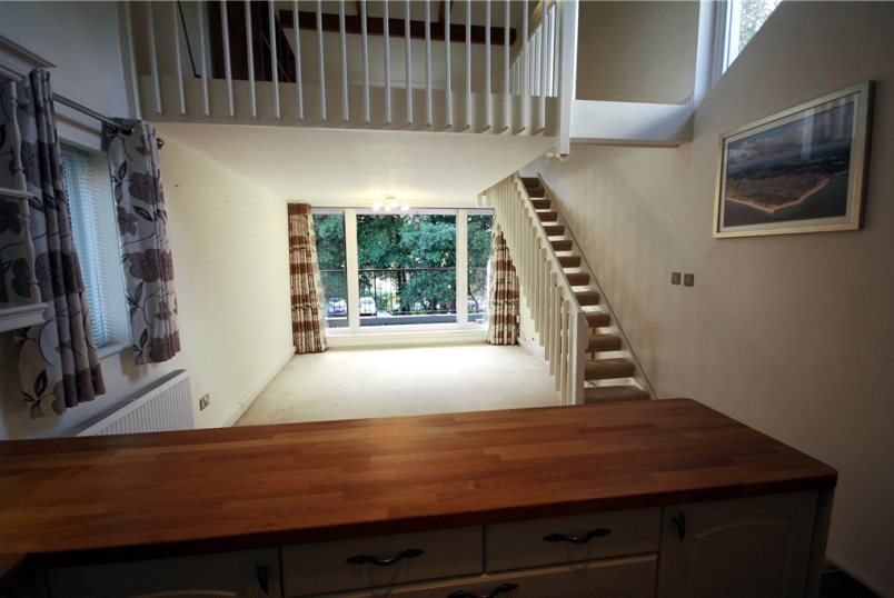Flat/apartment to rent in Highcliffe - Shelley Hamlets, 70 Lymington Road, Christchurch, BH23