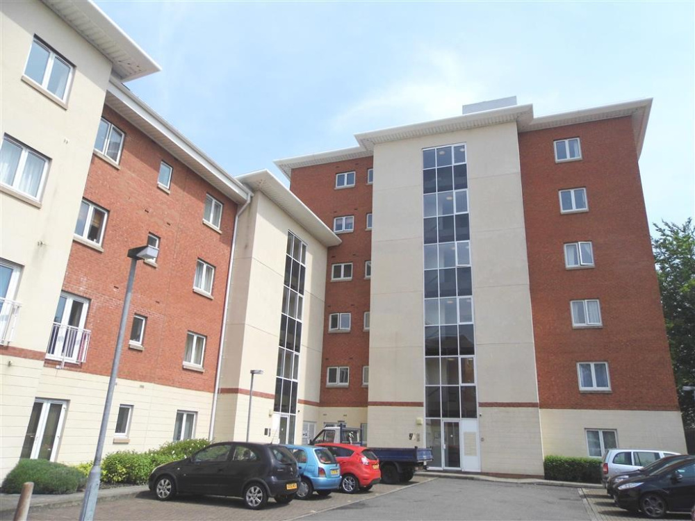1 Bedroom Property To Let In Soudrey Way Dumballs Road Cardiff Bay Cardiff 625 Pcm