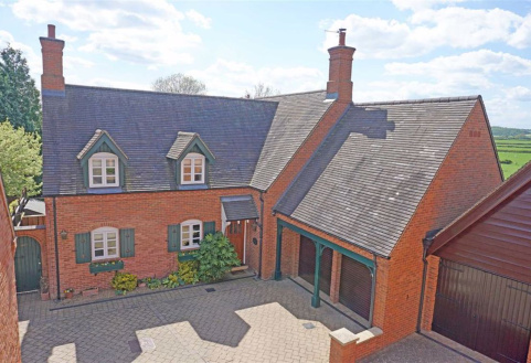 Holt View, Great Easton, Market Harborough