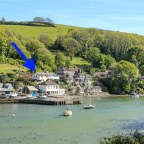Little Lawford Cottage, Bridgend, Noss Mayo, Plymouth, PL8