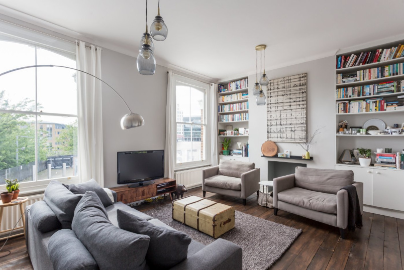 Flat/apartment for sale in  - Drayton Park, Highbury, London, N5