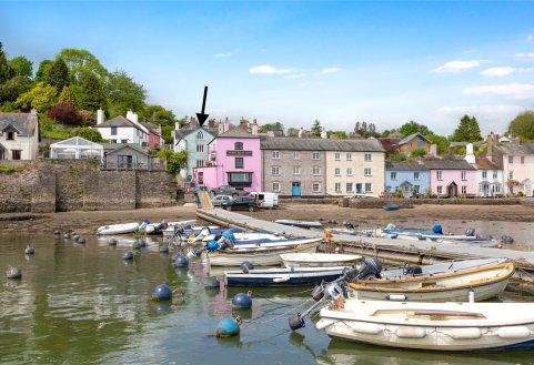 Properties for sale in Dittisham, Devon