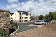 View of Apartment 6, 80 Ravensdowne, Berwick-upon-Tweed, TD15