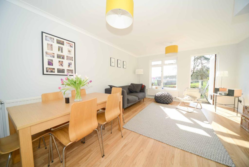 House to rent in Crystal Palace - Auckland Road, London, SE19