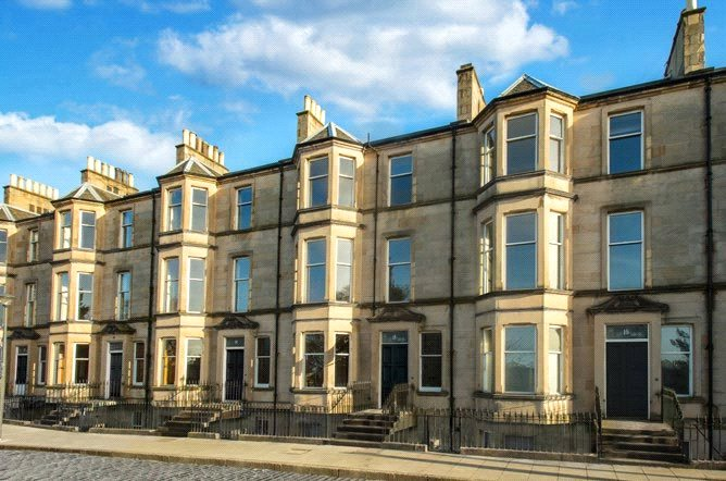 Image 1 of Apartment 3, South Learmonth Gardens, Edinburgh, EH4