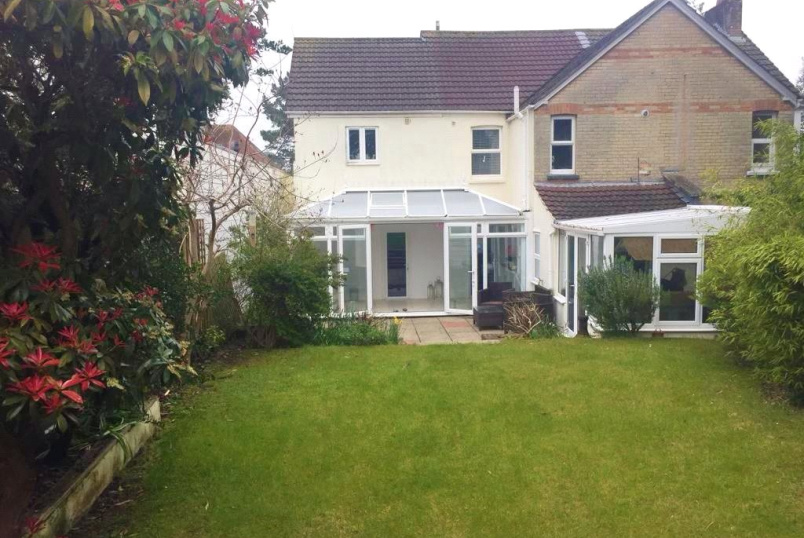House for sale in Poole - Lilliput Road, Lilliput, Poole, BH14