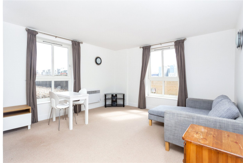 Flat/apartment for sale in Shoreditch - Dryden Building, 37 Commercial Road, London, E1