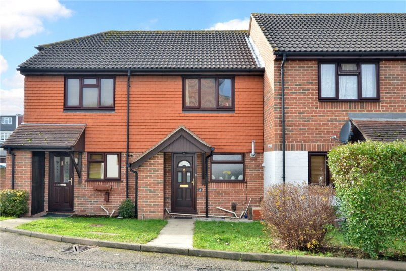 House for sale in Cheam - Chelsea Gardens, Cheam, Sutton, SM3