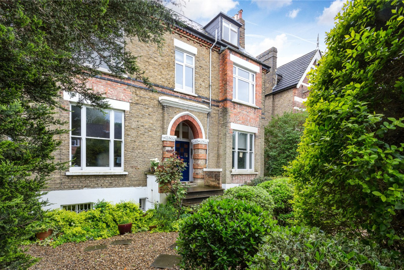 Flat/apartment for sale in Crystal Palace - Anerley Park, London, SE20