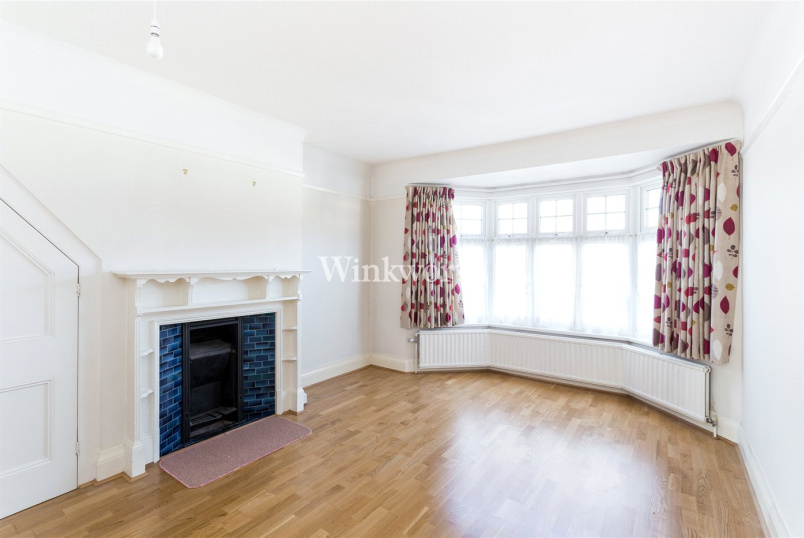 House to rent in Golders Green - North End Road, London, NW11