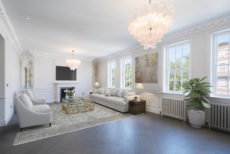Unspecified for sale in St Johns Wood - NORTH GATE, PRINCE ALBERT ROAD, NW8 7RE