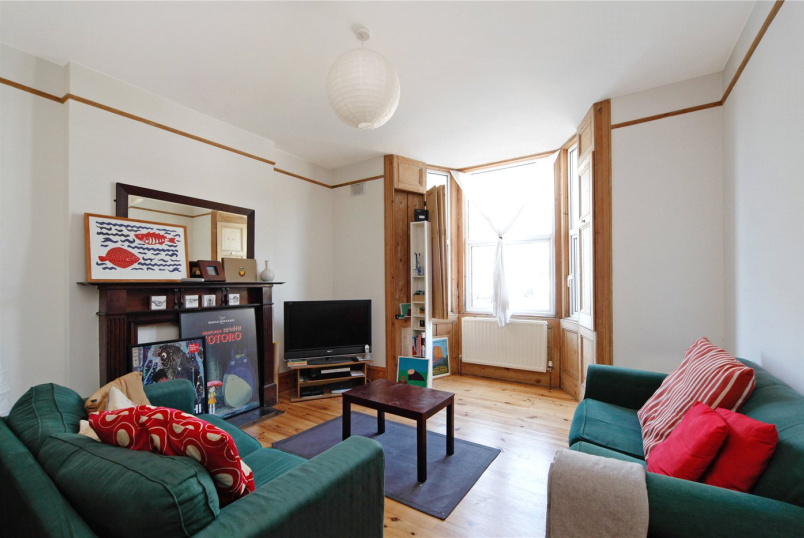 Flat/apartment to rent in Shepherds Bush & Acton - Warbeck Road, Shepherds Bush, W12
