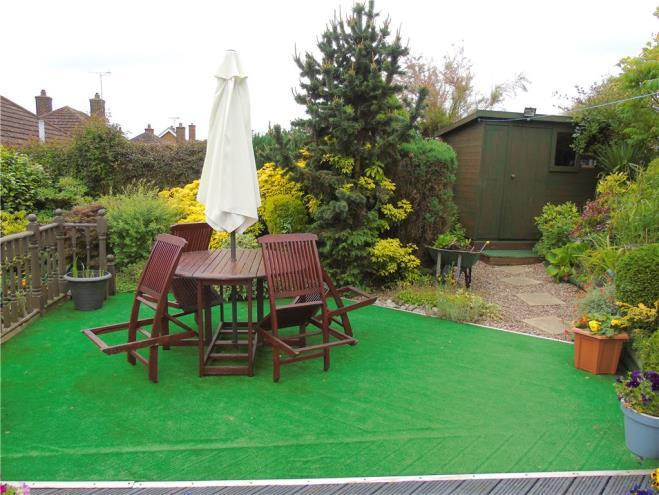 2 bedroom property for sale in Steam Mill Lane, Ripley - Offers over