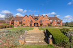 Exclusive Enton Hall Development, Near Godalming 1