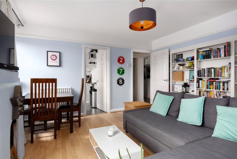 Flat/apartment for sale in Putney - Atlantic House, 51-57 Upper Richmond Road, London, SW15