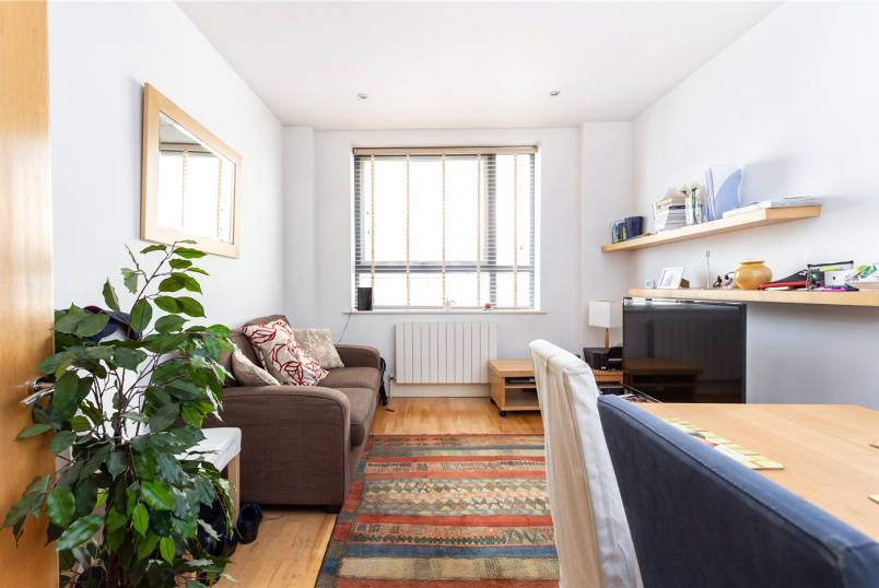 Flat/apartment for sale in Shoreditch - Prospero House, 6 Portsoken Street, London, E1