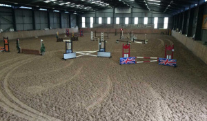 Lot   Kings Equestrian Centre, Winslow