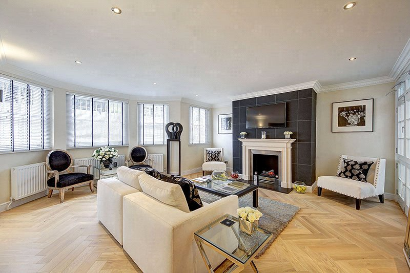 Flat/apartment for sale in South Kensington - Onslow Gardens, London, SW7