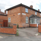 Green Lane Road, Evington, Leicester