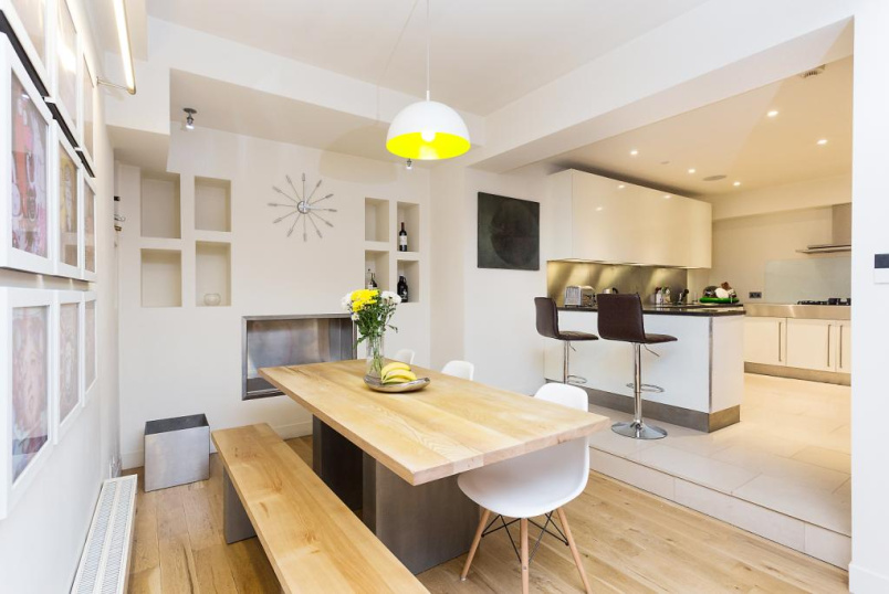 to rent in Islington - Florence Street, Angel, N1