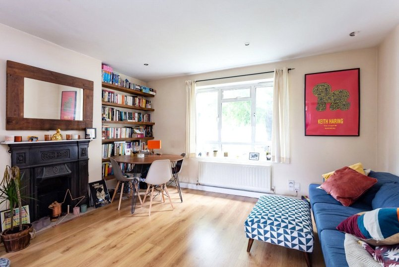 Flat/apartment for sale in Kentish Town - Fairdene Court, Camden Road, London, N7