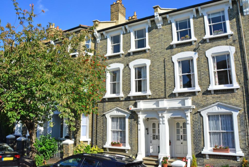 Flat/apartment for sale in Blackheath - Quentin Road, Lewisham, SE13