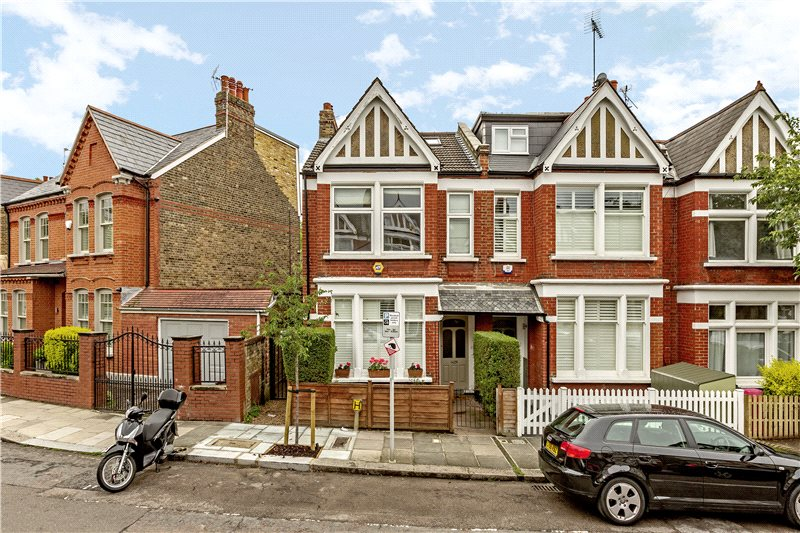 Flat/apartment for sale in Barnes - Elm Grove Road, Barnes, London, SW13