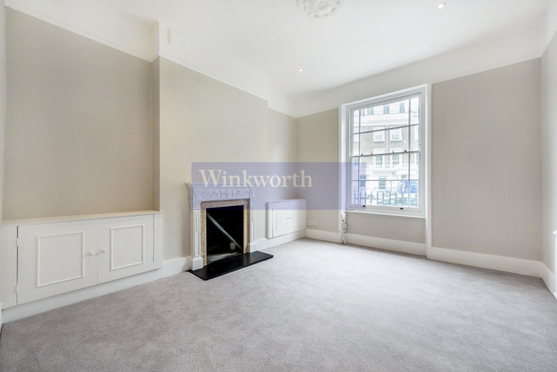 Apartment to rent in Pimlico and Westminster - MORETON TERRACE, SW1V