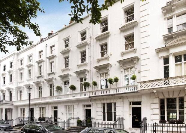 Flat/apartment to rent in  - Ovington Square, Knightsbridge, SW3